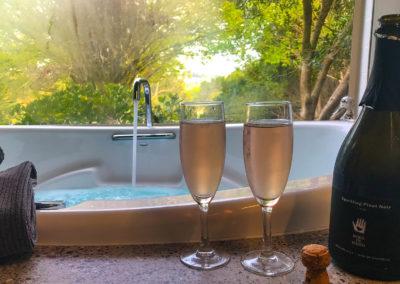 adelaide-hills-accomodation_0000_Mandy Adcock - 01- The Nest- Spa Bath