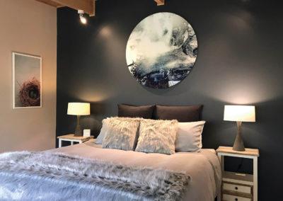 adelaide-hills-accomodation_0001_Mandy Adcock - 02- The Nest- Bedroom