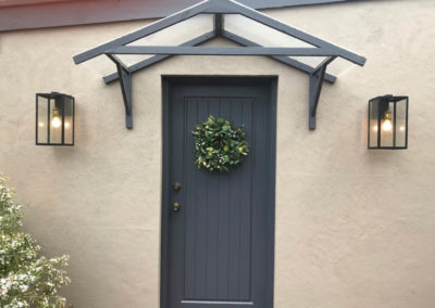 adelaide-hills-accomodation_0011_Mandy Adcock - 12- The Nest Front door