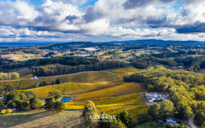 Adelaide to Adelaide Hills Retreats- How long does it take to drive there?