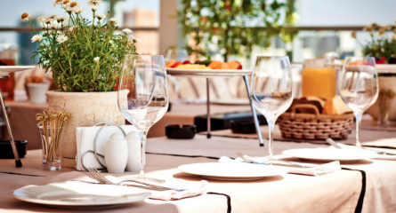 Our Recommendations on Local Dining around Adelaide Hills Retreats.